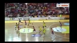 HL Gara 2 Finale Tabellone 4 - Basket Barcellona vs BPC Virtus Cassino