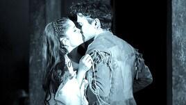Sul palco torna Romeo e Giulietta