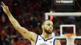 Golden State Warriors - Il cammino verso le Finals