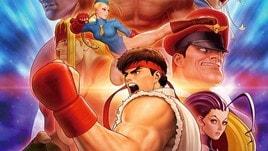 Street Fighter: la serie cult compie 30 anni