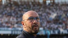 Serie A, Zenga: «L'errore di Tagliavento contro il Crotone più grave del gol annullato a Muntari»