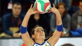 Volley: A1 Femminile, Caracuta vice Malinov nello scacchiere di Scandicci