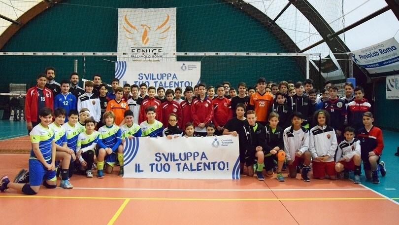 Volley: da Albano Laziale verso il Mondiale di pallavolo 2018