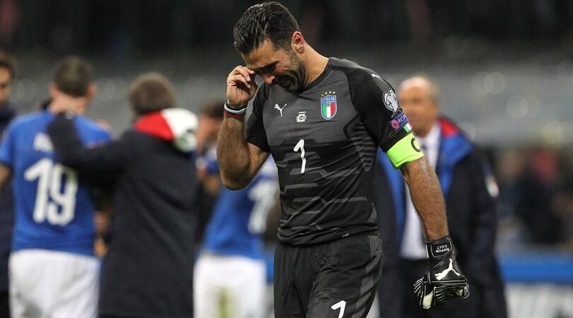 Guidetti: «Le lacrime di Buffon? Non ho provato nessuna tristezza»