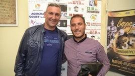 Atletico Torrenova, Martinelli è il nuovo responsabile del settore giovanile