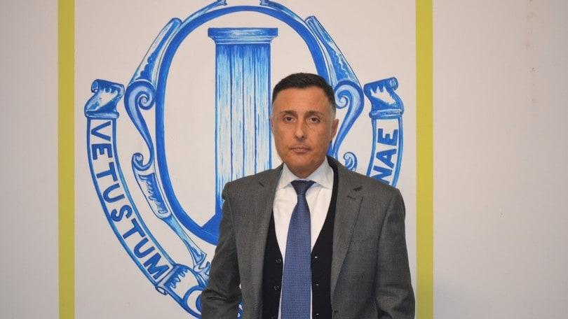 Colonna, parla Di Girolamo: «Primo anno da presidente faticoso ma con tante soddisfazioni»