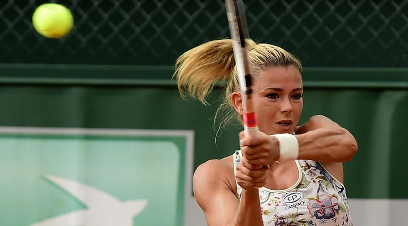 Roland Garros, la Giorgi a caccia degli ottavi