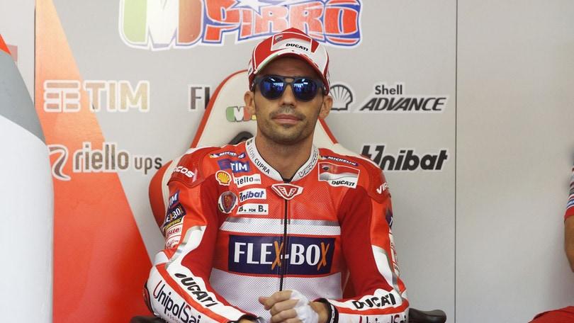 MotoGP Italia, prima gioia per Lorenzo con la Ducati
