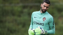 Dal Portogallo: «Rui Patricio-Napoli in stand by. Ancelotti vuole un altro nome»