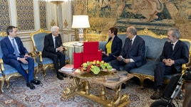 AISM e Mattarella «Sconfiggeremo la Sclerosi Multipla»