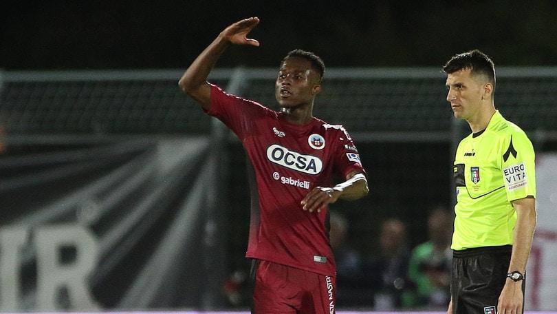 Calciomercato, Chievo e Spal si contendono Kouamé