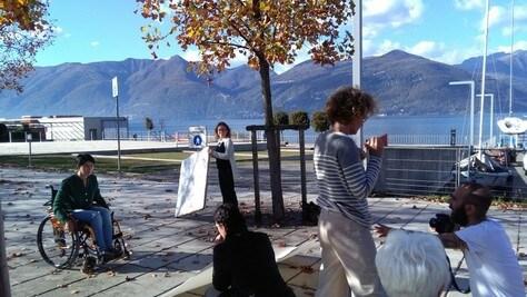 Cinzia Cardia: «Smuovetevi con me»