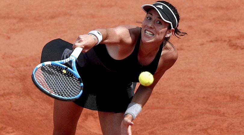 Roland Garros: Muguruzaal terzo turno