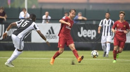 Primavera, Roma-Juventus 0-1: decide Jakupovic al 61'