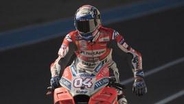 MotoGp Italia, quello del Mugello è il Gran Premio di Dovizioso