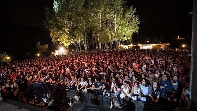 Dal 14 giugno al 10 agosto torna Villa Ada – Roma incontra il mondo