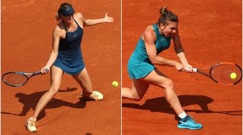 Roland Garros: Halep e Sharapova avanzano a braccetto