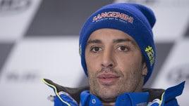 MotoGp Italia, Iannone: «Il mio futuro con Suzuki si interromperà al termine del 2018»