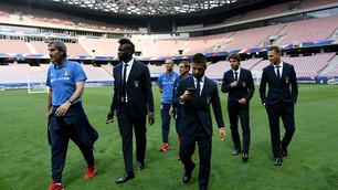 Balotelli-Insigne, è subito show a Nizza