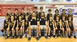 Fonte Roma Basket, che colpo!