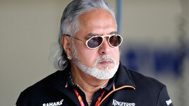 F1, alla Force India si dimette Mallya