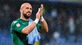 Reina: «Juventus? Imbattibile. Sarri un papà, De Laurentiis...»