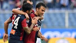 Calciomercato, Genoa-Rossi: aria di rinnovo
