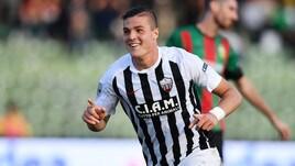Calciomercato, Genoa in pole per Favilli: missione sconto