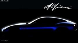 FCA: il futuro Alfa Romeo e Maserati è ibrido e sportivo