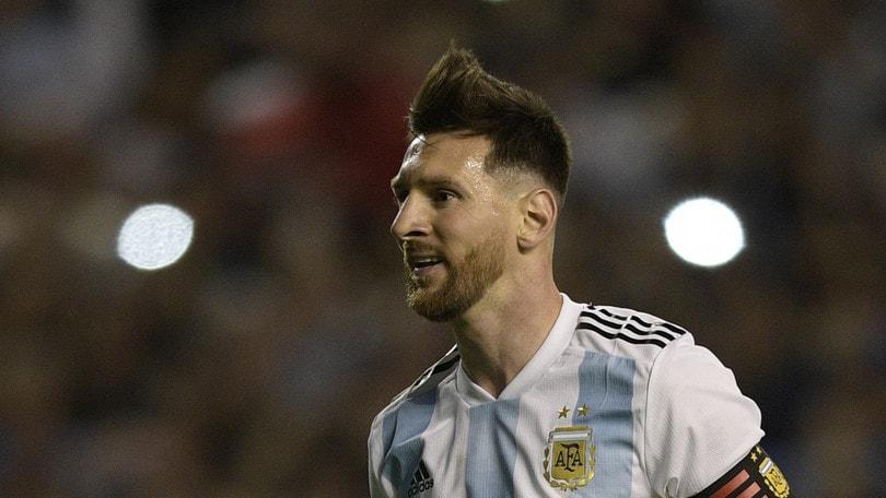 Bomber mondiali: nelle quote Messi batte Ronaldo