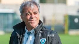 Calciomercato Olbia, Mereu non è più l'allenatore