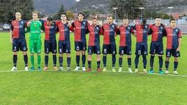 Calciomercato Gubbio, confermato Sandreani per la prossima stagione