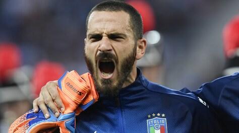 Bonucci: «Milan, adesso voglio la Champions»