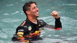 F1 Red Bull, Ricciardo prepara il bis in Canada