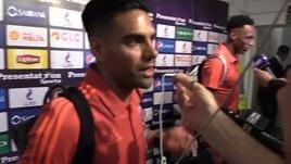 Falcao apre al Milan: