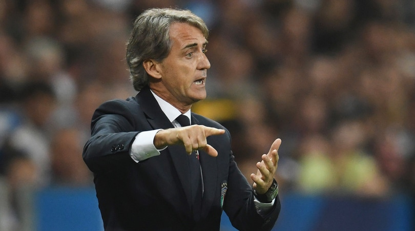 Mancini: «È l'Italia dei giovani, aiutatela con l'entusiasmo»