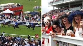 É il giorno dell'Epsom Derby, l'evento più atteso in Gran Bretagna