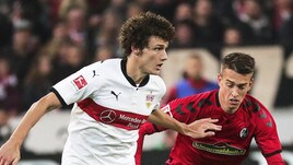 Pavard, offerta del Bayern per il terzino francese