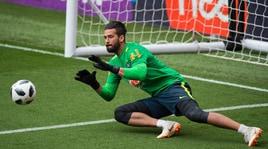 Dalla Spagna: «Alisson ha dato la parola al Real Madrid»