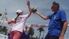 Volley: in 3000 a Cagliari per Gioca Volley S3 in Sicurezza