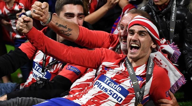 Svolta Griezmann: resta all'Atletico