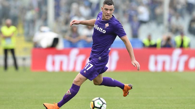 Calciomercato Fiorentina, rifiutati 20 milioni dal Marsiglia per Veretout
