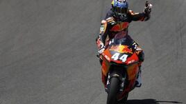 Moto2 Italia: trionfo di Oliveira, Baldassarri 2°