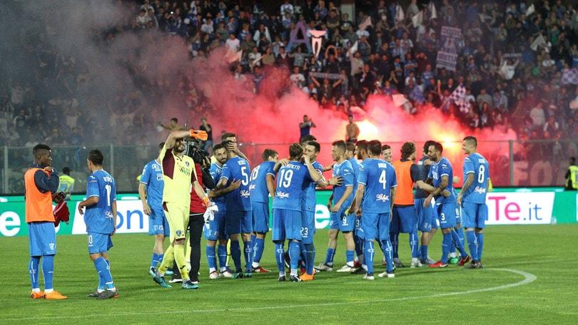 Calciomercato Empoli, vicina la chiusura per Karacic