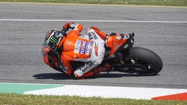 MotoGp Italia: trionfo di Lorenzo, Rossi 3°