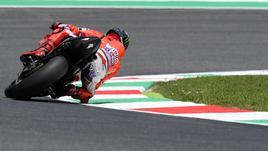 MotoGp: al Mugello vince Lorenzo
