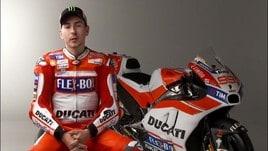 MotoGp, al Mugello è tripudio Ducati. Rossi 3°