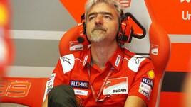 MotoGp Italia, Dall'Igna su Lorenzo: «Sono contento di come abbiamo gestito la situazione»
