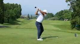 Open d'Italia, beffa Molinari: trionfo Olesen al fotofinish