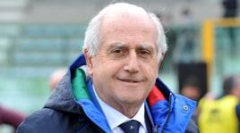 Italia, Fabbricini: «Balotelli? È cambiato, lo vedo ricostruito»